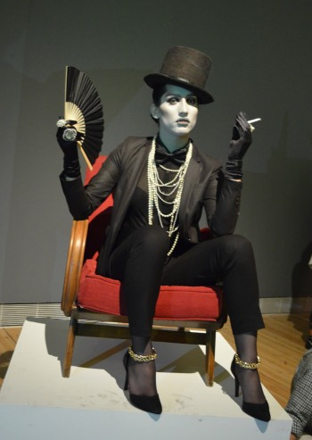 Manchester Vogue