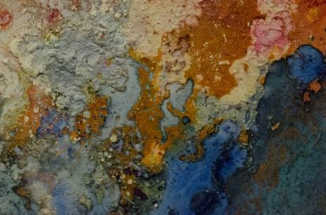James Moss - Detail