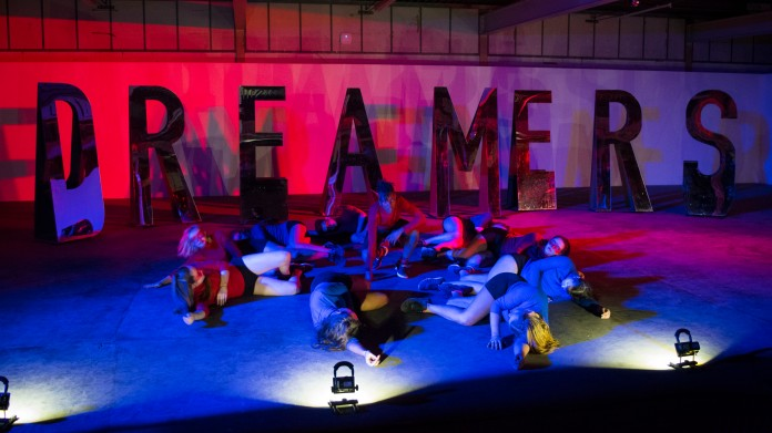 Dreamers Dance