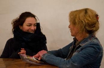 Fingers Crossed 2 Katarzyna and Iwonna Jablonska